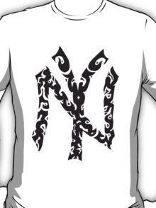 Tribal Yankees T-Shirt