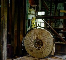 Millstone by © Joe  Beasley IPA
