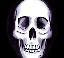 Bones V by Zombie Rust