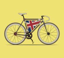 Love Bike, Love Britain Kids Clothes