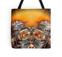 Little Neutrino Tote Bag