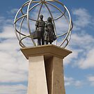Migrants Memorial Perth by kalaryder