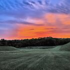 Sunrise at Herman Baker Park by aprilann
