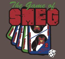 The Game of Smeg! by MightyRain