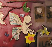 Reborn by Danielle Hendricks