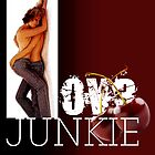 3V07Junkie1 by Chris Dixon