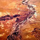 Ribbon of Highway by eyeland