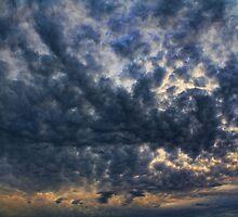 Cloud 20120425-42 by Carolyn  Fletcher