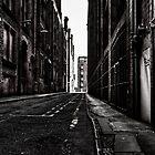 China Lane MANchester by inkedsandra