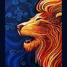 Aslan's Song by Leah Jay