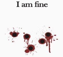 I am fine by best-designs