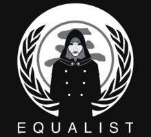 Equalist Revolt by 1337Wear