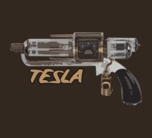 Tesla by phototure