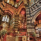 ST.PAULS MELBOURNE 2 by FLYINGSCOTSMAN