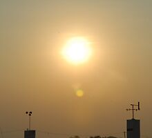 sunset by johnsonmoya