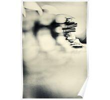Abstract Bass... (Dark version) Poster
