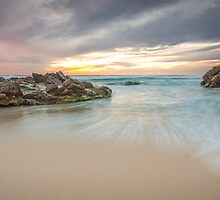 Rocky Road by Jonathan Stacey