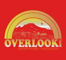 Overlook Hotel Kids Clothes