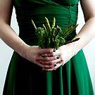bouquet by Bronwen Hyde