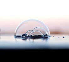 Bubble World by magicamente