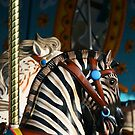 Horse of a Different Color by Michael  Herrfurth