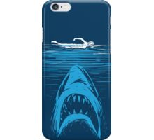 JAWS - Don't Tread On Me iPhone Case/Skin