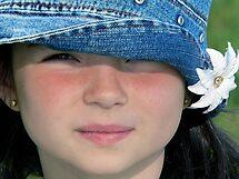 Freckles by Gisele Bedard