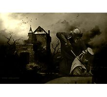 Knights Of Ironfest Photographic Print