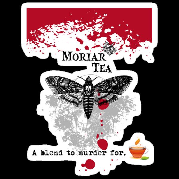 Moriar Tea 1 by punkypeggy
