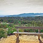 High Bench, The Grampians, Victoria, Australia by kenhay