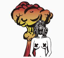 Doomsday Tee by FightRomero