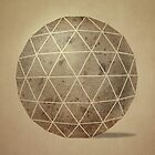 Geodesic  by Terry  Fan