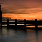 Southbourne Sunset by KaapstadMeisie
