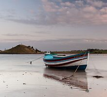 Mizpah at Alnmouth by mattcattell