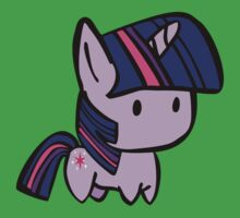 Twilight Sparkle Kids Clothes