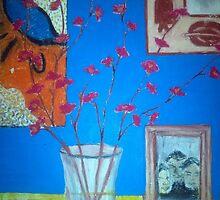 Cherry blossom by julesngems