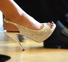 Wedding Heels by dgscotland