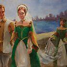 Lady Jane Grey - #7 by Matt Abraxas