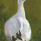 Snow Goose by N. Sue M. Shoemaker