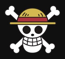 Straw Hat Pirates by Frostwraith