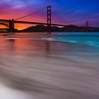 Golden Gate Bridge 1 by Jason Andruckow