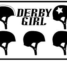 Derby Girl by Rachel42