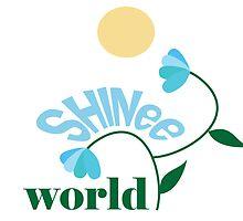 SHINee World2 by amak