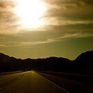 Sun by melanie1313