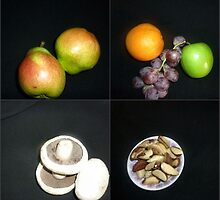 Mixed Fruit - Divine Diptych May Avatar by EdsMum