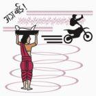 Bike Impact by artyrau