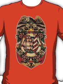 Spitshading 001 T-Shirt