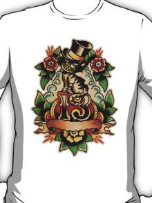 Spitshading 012 T-Shirt
