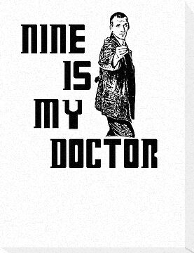 nine is my doctor by ibx93