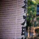 Temple Lantern by skellyfish